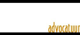 Spoormaker advocatuur Logo